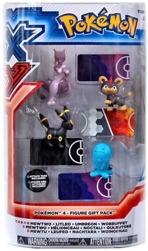 Pokemon SHODO Strikes Back Evolution Charizard Character Candy Toy Mini Figure