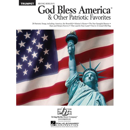 God Bless America and Other Patriotic Favorites (Songbook) - eBook