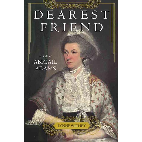 the life and times of abigail adams In 1774, john went to philadelphia, pennsylvania as a delegate to the first continental congress where america made its first legislative moves towards forming its own government independent of great britain abigail remained in braintree to manage the farm and educate their children again, letter.