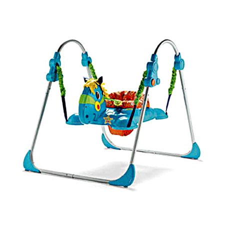 094e484e9 Fisher Price Giddy Up Jumperoo - Walmart.com