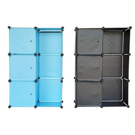 Snap Cubes - The Spare Closet (Snap Cubes)