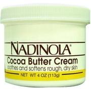 Nadinola Cocoa Butter Cream 4 oz