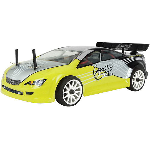 ARCTIC Land Rider 305 Radio-Controlled Circuit Racing Car