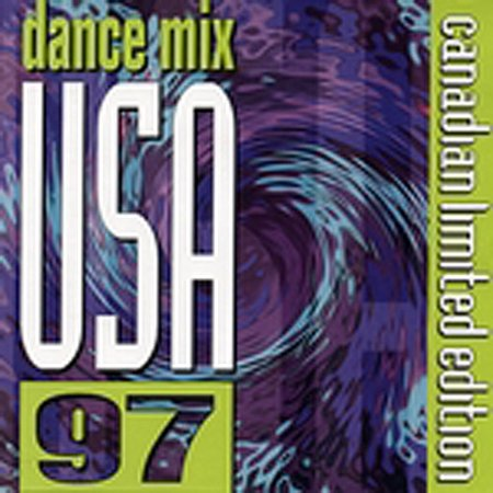 Dance Mix USA 97 (Canadian Limited Edition)