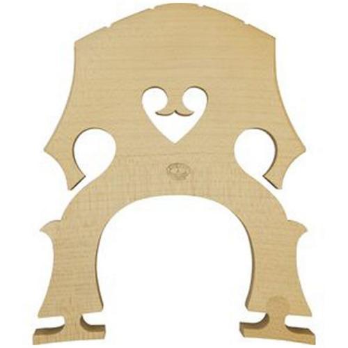 Carlo Robelli Adjustable Euro Style Cello Bridge (Medium) by