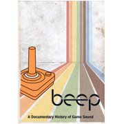 Beep: Documentary History Of Game Sound by