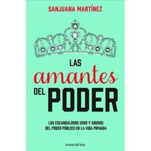 Las amantes del poder / The Lovers of Power