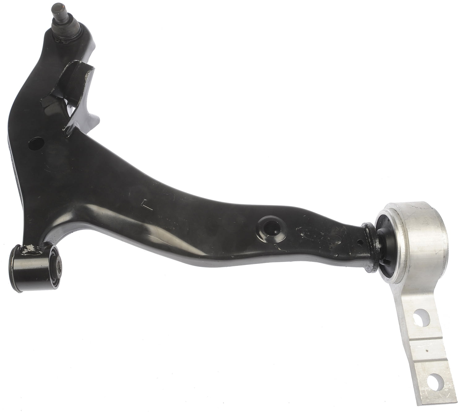 FRONT LEFT LOWER CONTROL ARM FITS MURANO 2003-2007 W//BALL JOINT