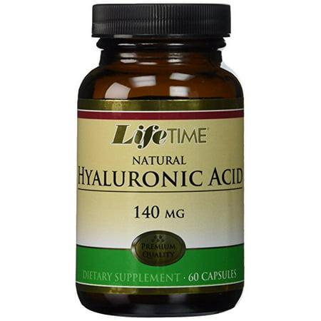 Lifetime - Acide Hyaluronique,
