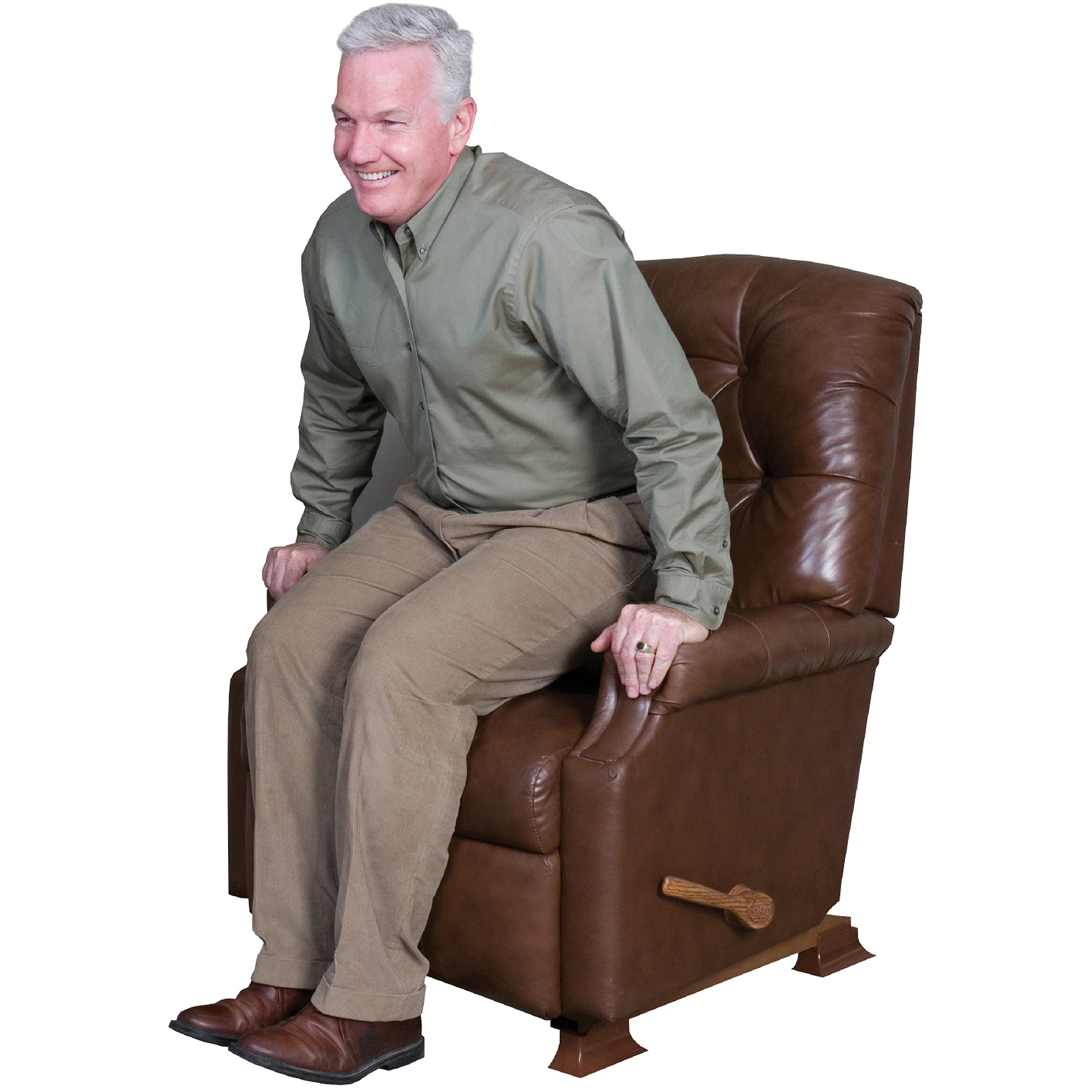 Stander Recliner Risers set of four Walmart