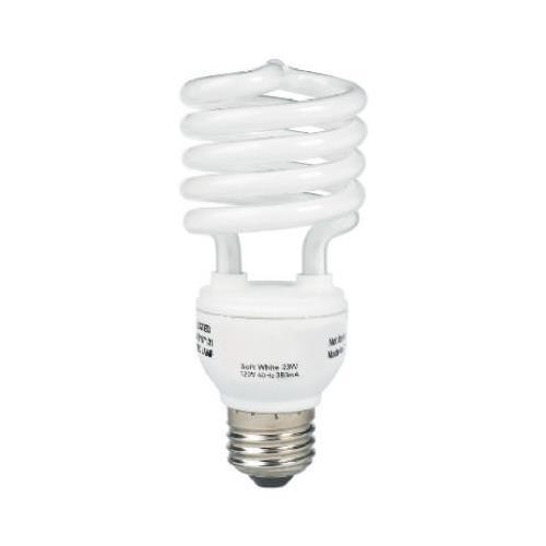 EarthTronics CF23DL1B2E Ultra-Mini Daylight CFL Bulb, 23-...