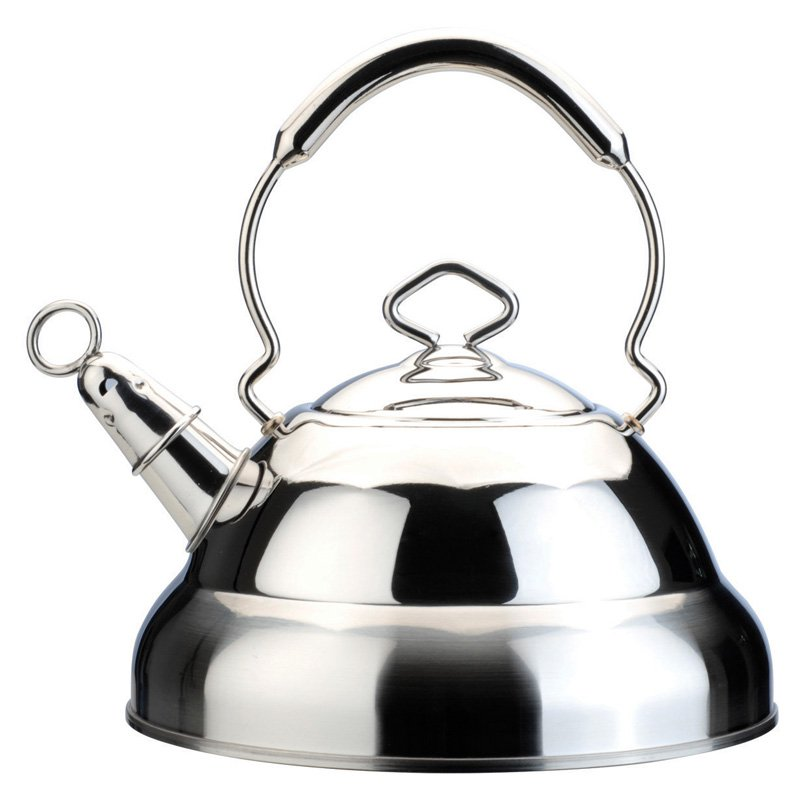 BergHOFF Harmony Whistling Kettle 11 Cups