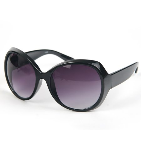 Women Polarized Retro Oversized Sunglasses P3020