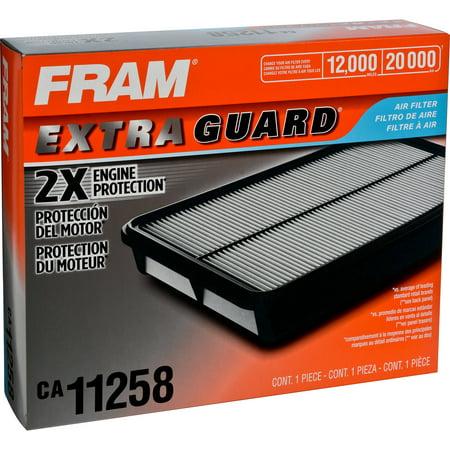 Fram Extra Guard Air Filter  Ca11258
