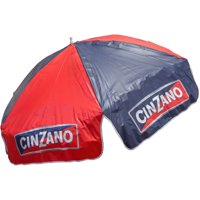 DestinationGear 6' Cinzano Vinyl Umbrella Beach Pole