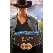 The Cowboy - eBook