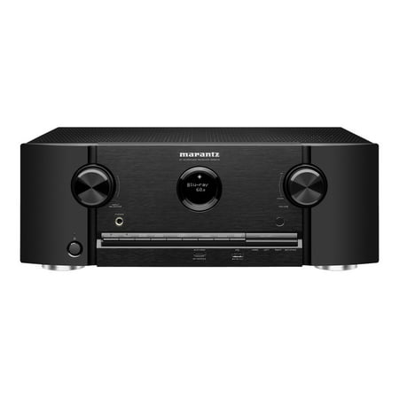 Marantz Amps (Marantz SR5013 7.2-Channel Network A/V Receiver)