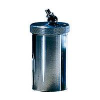 - Paasche VLS-2-OZ 2 oz./60cc Metal Color Cup Assem.