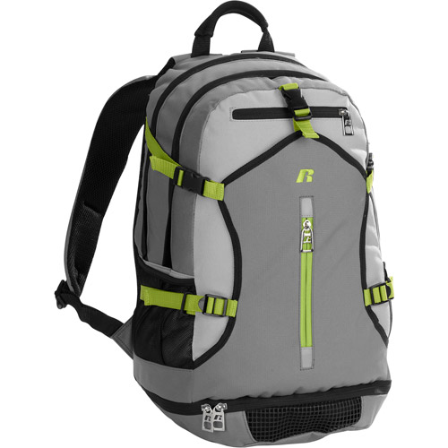 "Russell Grey 20"" Backpack"