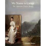 My Name is Carter - eBook