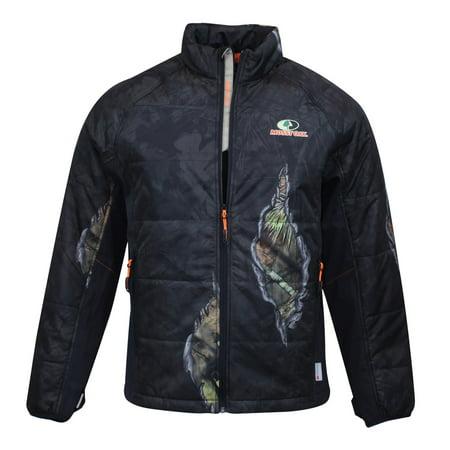 - Mossy Oak Men's Insulated Jacket