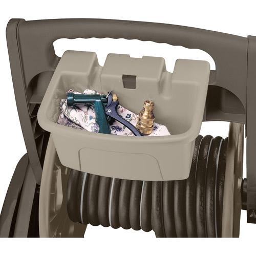Suncast 225' Assembly Cart, Mocha