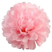 Efavormart 12 PCS Paper Tissue Wedding Birthday Party Banquet Event Festival Paper Flower Pom Pom 16 inch