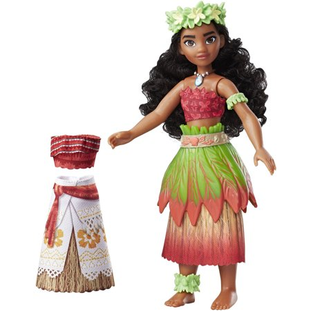 Disney Moana Island Fashions for $<!---->