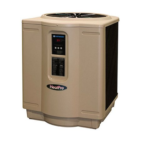 Hayward Heatpro Hp21404t Titanium 140k Btu In Ground Swimming Pool Heat Pump