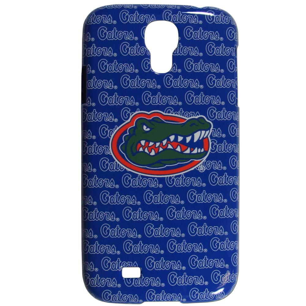 Florida Samsung Galaxy S4 Snap on Case (F)