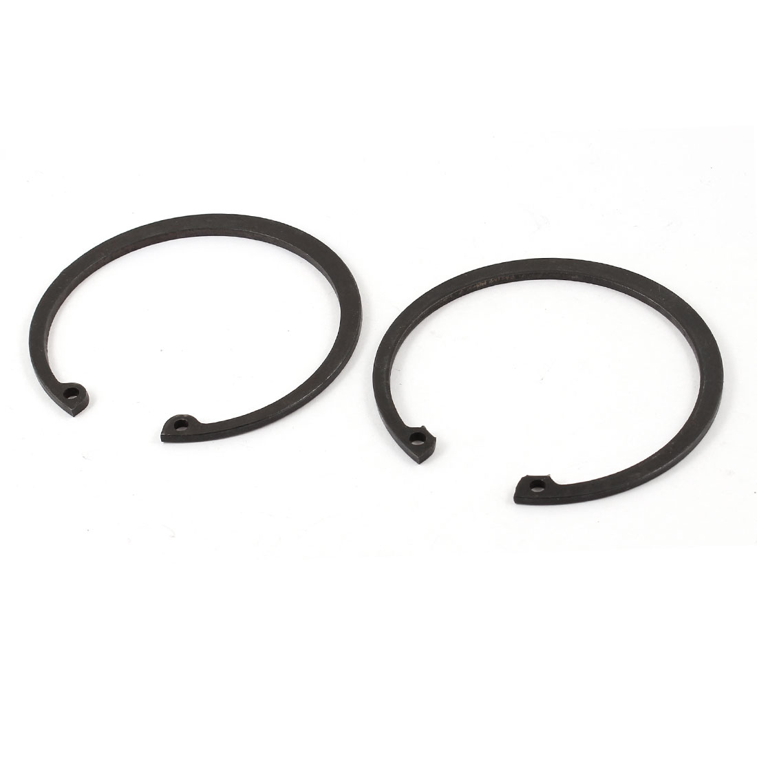 Internal Notched Retaining Rings Prospect Fastener IN325 3.25 in 5 Pieces
