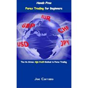 Hands Free Forex Trading for Beginners - eBook