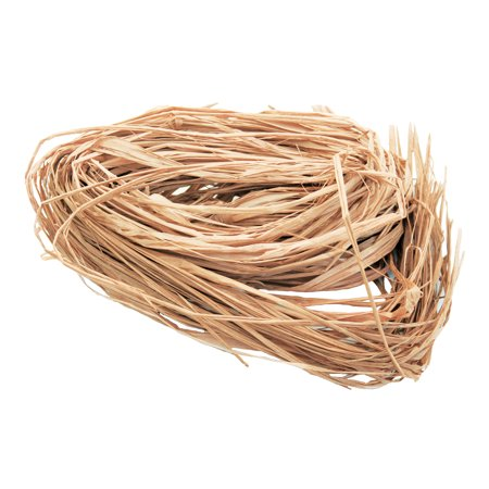 Super Moss 2 Packs Raffia Natural