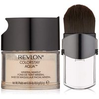Revlon ColorStay Aqua Mineral Makeup, Medium Deep