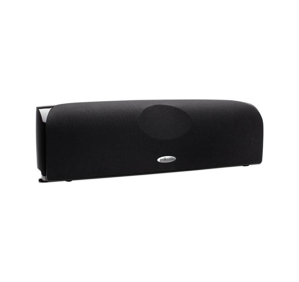 Polk Audio TL2 Black   Open Box Center Channel Speaker