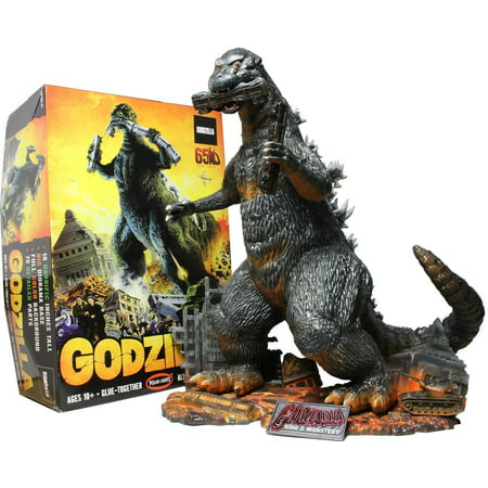 Godzilla 1:144 Scale Model kit Polar Lights POL956