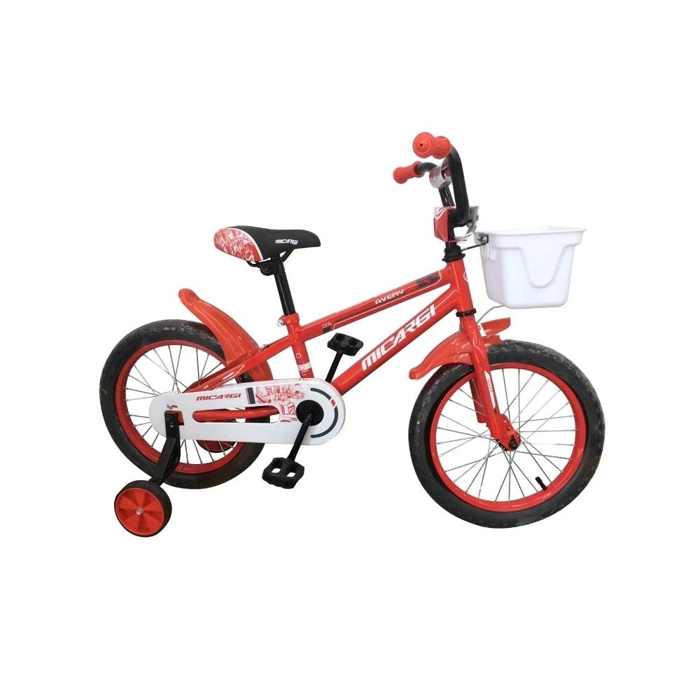 MICARGI INDUSTRIES Micargi Jakster Boy's 16-inch BMX Bicycle