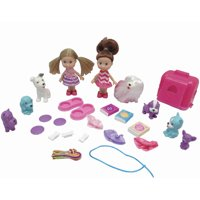 Kid Connection Puppy Care Play Set