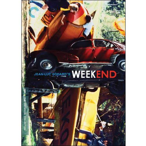 Weekend (Criterion Collection) (Full Frame)