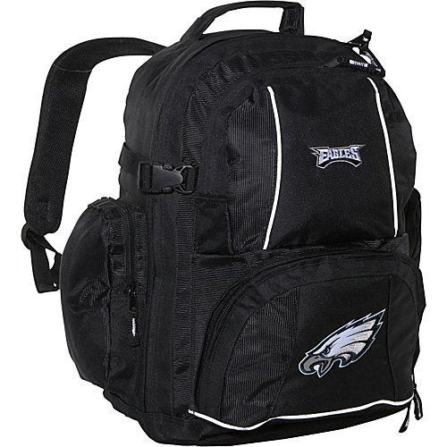 Concept One Philadelphia Eagles Trooper Backpack