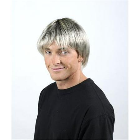 Dirty Blond Wig (Wicked Wigs-Men Surfer Dirty Blonde)