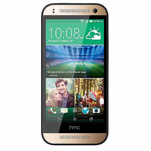 HTC One Mini 2 16GB 4G LTE GSM Android Smartphone (Unlocked)