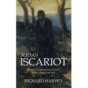 Judas Iscariot (Hardcover)