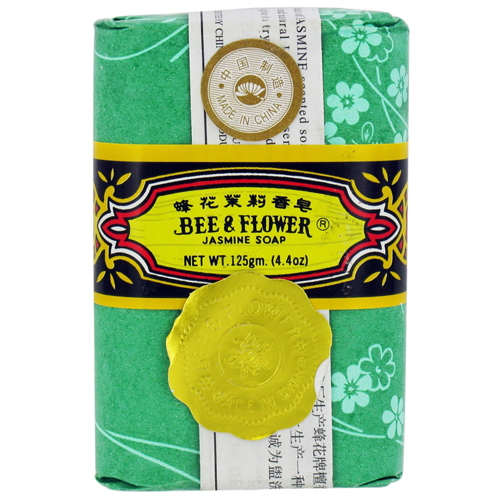 Bee & Flower Bee & Flower  Soap, 4.4 oz