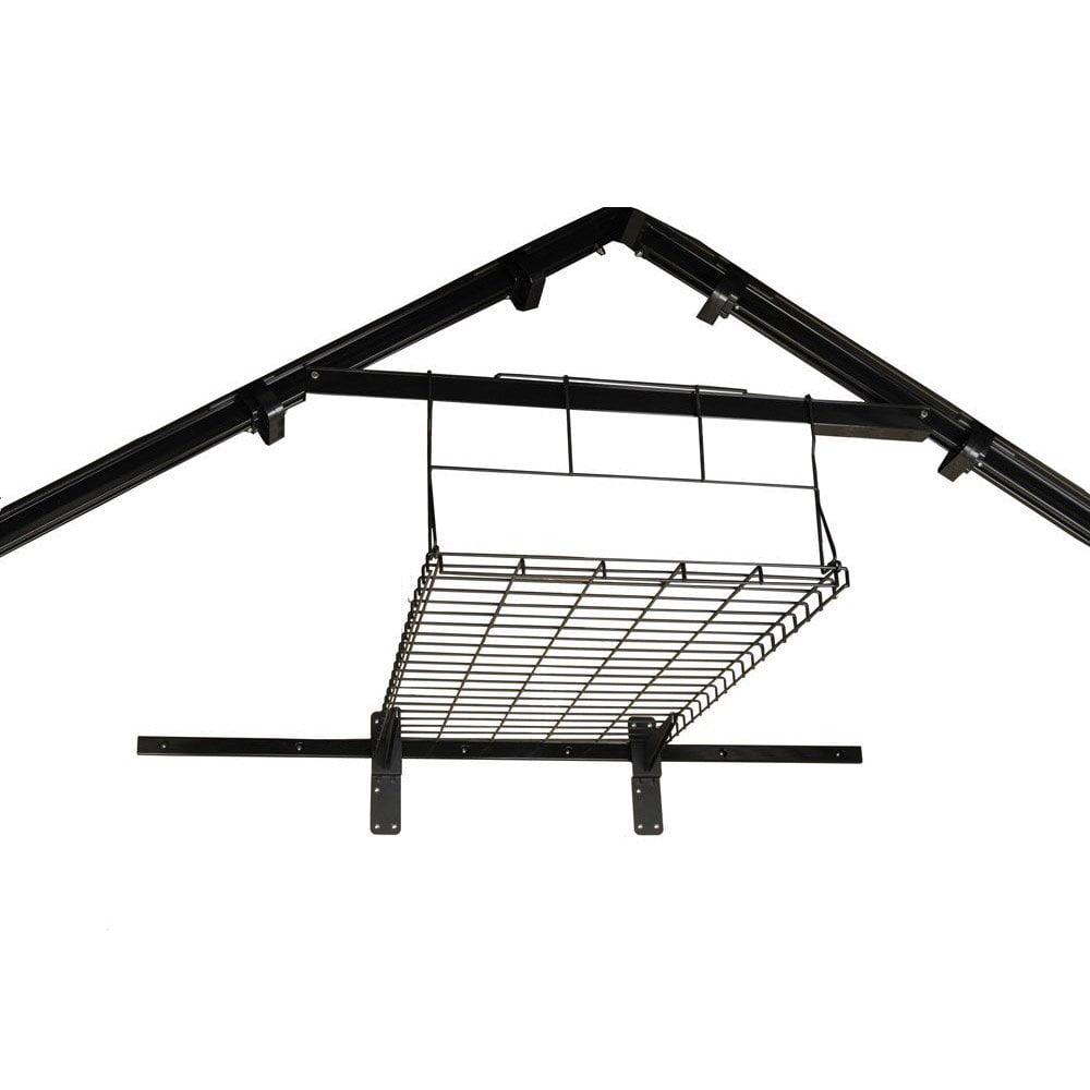 Suncast Outdoor Storage Garden Shed Loft Shelf for Suncast Sheds (Shelf Only)