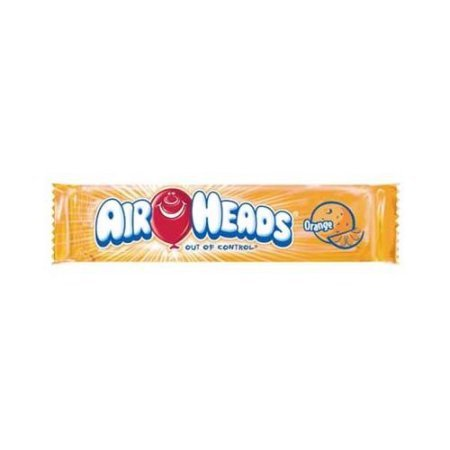 Image of Airheads Bars Orange - Box of 36