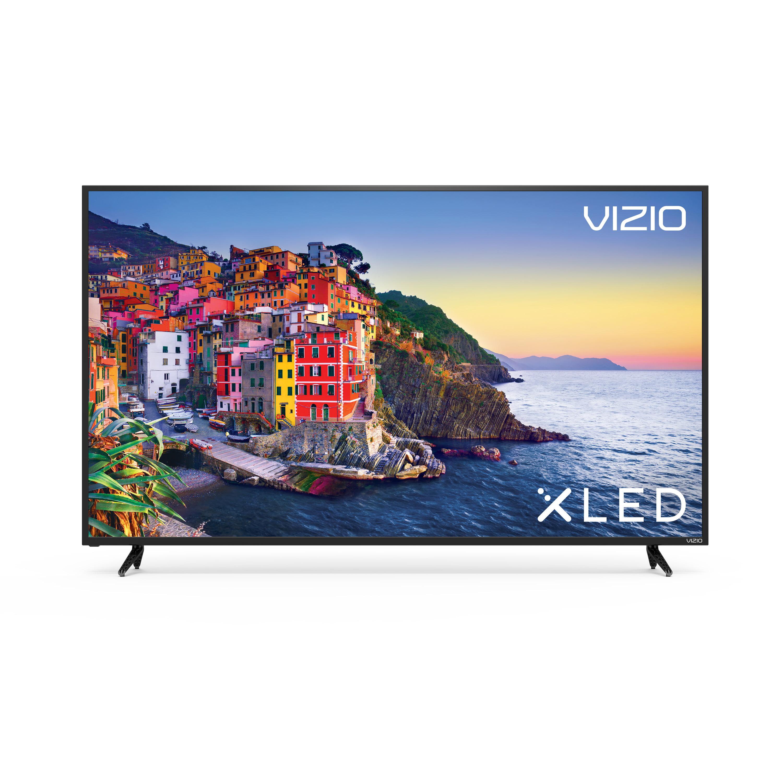 "VIZIO SmartCast E-Series 60"" Class (60"" Diag.) Ultra HD HDR XLED Display (E60-E3)"