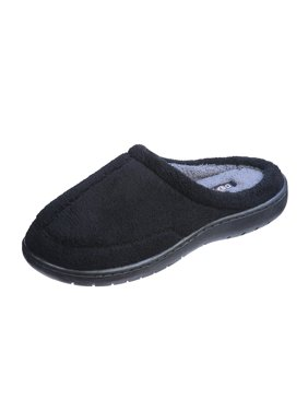 cd3b3262c20c Product Image Beyond Boy s Two Tone Durable and Cozy Slide House Slipper