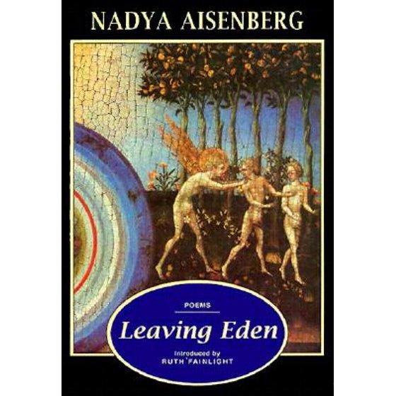 Leaving Eden : Poems