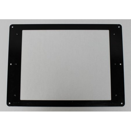 19 Inch rack mount bezel for 19 Inch Industrial PC Computer LED Monitor, for PC panel mount and Kiosk systems